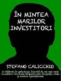 Cover În mintea marilor investitori