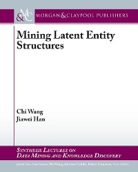 Cover Mining Latent Entity Structures