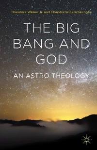 Cover The Big Bang and God