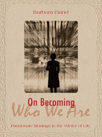 Cover On Becoming Who We Are