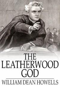 Cover Leatherwood God