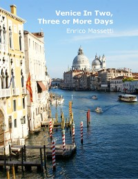 Cover Venice In Two, Three or More Days