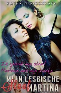 Cover Ik gebruik mijn slaaf Martina met mijn vriendje
