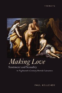 Cover Making Love
