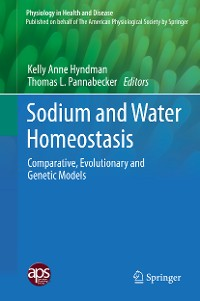 Cover Sodium and Water Homeostasis
