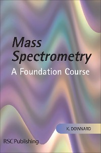 Cover Mass Spectrometry