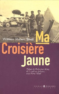Cover Ma Croisière Jaune