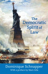 Cover The Democratic Spirit of Law