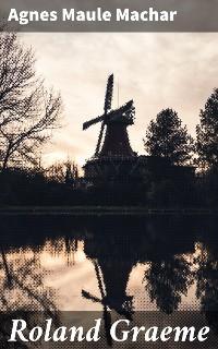 Cover Roland Graeme
