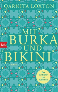 Cover Mit Burka und Bikini