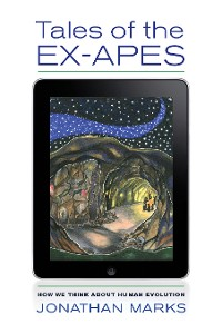 Cover Tales of the Ex-Apes