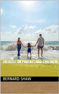 Cover Treatise on Parents and Children