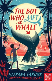 Cover The Boy Who Met a Whale