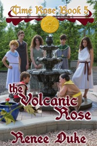 Cover Volcanic Rose