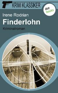 Cover Krimi-Klassiker - Band 4: Finderlohn