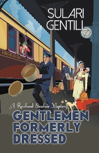 Cover Gentlemen Formerly Dressed