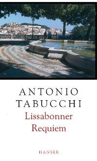 Cover Lissabonner Requiem