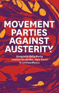 Cover Movement Parties Against Austerity