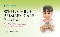 Cover Well-Child Primary Care Pocket Guide