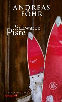 Cover XXL-Leseprobe - Schwarze Piste