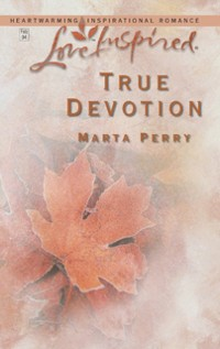 Cover True Devotion (Mills & Boon Love Inspired)