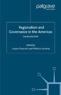 Cover Regionalism and Governance in the Americas
