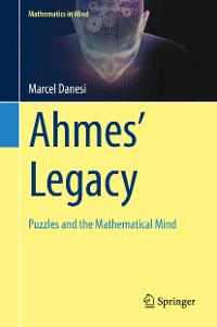 Cover Ahmes' Legacy