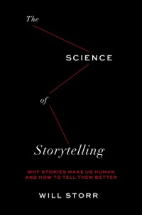 Cover Science of Storytelling