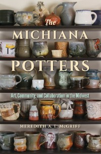 Cover The Michiana Potters