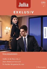Cover Julia Exklusiv Band 324