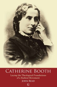 Cover Catherine Booth