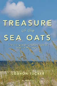 Cover Treasure of the Sea Oats