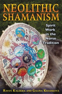 Cover Neolithic Shamanism