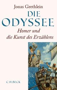 Cover Die Odyssee