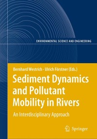 Cover Sediment Dynamics and Pollutant Mobility in Rivers