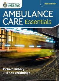 Cover Ambulance Care Essentials