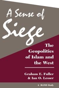 Cover Sense Of Siege