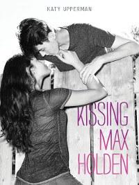 Cover Kissing Max Holden