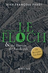 Cover Commissaire Le Floch und das Phantom der Rue Royale