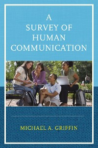 Cover A Survey of Human Communication
