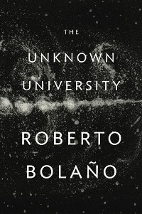 Cover The Unknown University