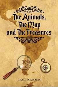 Cover The Animals, The Map, and the Treasures