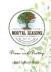 Cover Mortal Seasons