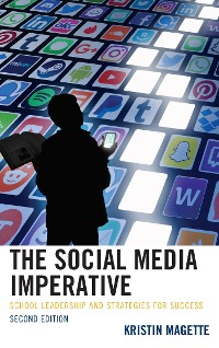 Cover The Social Media Imperative