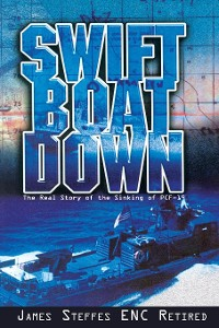 Cover Swift Boat Down