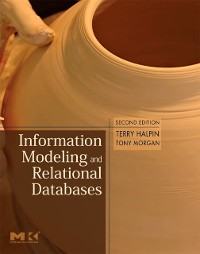 Cover Information Modeling and Relational Databases