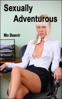 Cover Sexually Adventurous