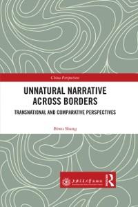 Cover Unnatural Narrative across Borders