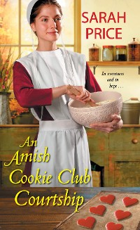 Cover An Amish Cookie Club Courtship
