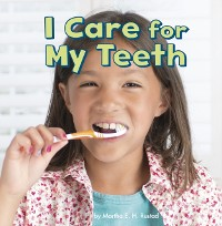 Cover I Care for My Teeth